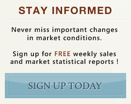 Subscribe To Market Statistics